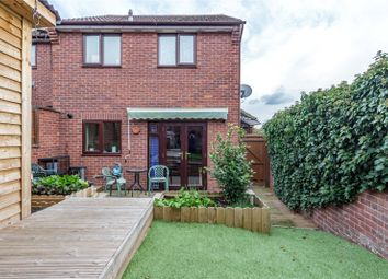 Primrose Close, Ross-On-Wye HR9. 1 bed semi-detached house for sale