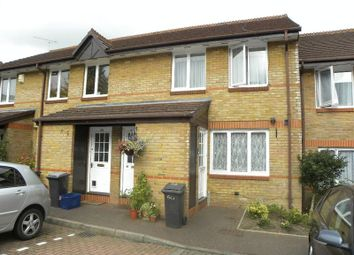 Thumbnail 1 bed flat to rent in Botany Close, New Barnet, Barnet