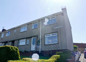 3 bed terraced house for sale in Coldwell Road, Prudhoe NE42