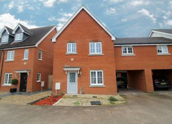 Thumbnail 3 bed link-detached house to rent in Ferguson Way, Kesgrave, Ipswich