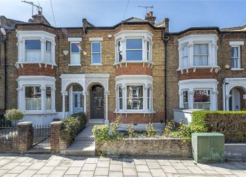 Caldervale Road, London SW4. 5 bed terraced house for sale