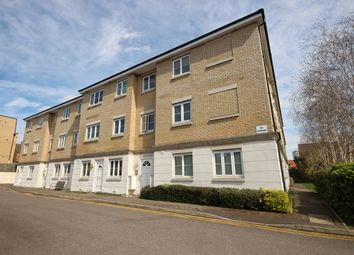 Thumbnail 1 bed flat to rent in Timber Yard, Station Approach, Braintree