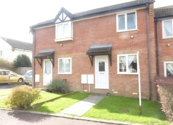 Thumbnail 2 bed property to rent in Clifford Drive, Heathfield, Newton Abbot