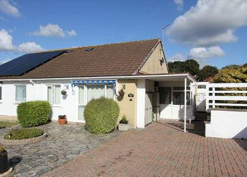 3 bed semi-detached bungalow for sale in Heath Park, Newton Abbot TQ12