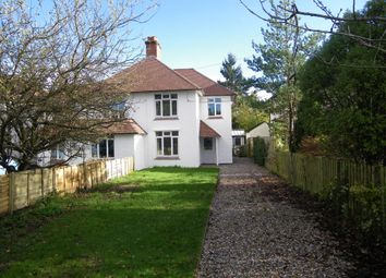 Thumbnail 3 bedroom semi-detached house to rent in Elm Cottages, White City, Woolton Hill