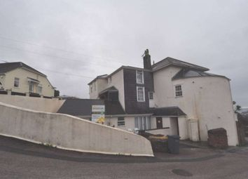 Thumbnail 1 bed flat to rent in Southview Road, Paignton