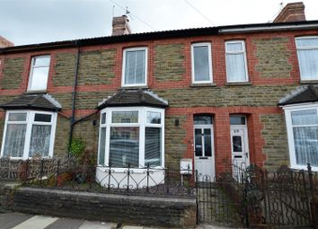 Thumbnail 4 bed terraced house for sale in Cowbridge Road, Pontyclun