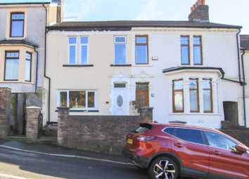 3 bed terraced house for sale in Richmond Road, Six Bells, Abertillery, Blaenau Gwent NP13