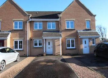 Thumbnail 2 bed terraced house for sale in Findon Lane, Glenrothes, Fife