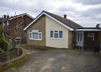 3 bed bungalow for sale in Vidgeon Avenue, Hoo, Rochester, Kent ME3