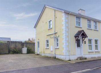 Thumbnail 3 bed semi-detached house for sale in Carn-Neil Park, Glenariffe, Ballymena, County Antrim