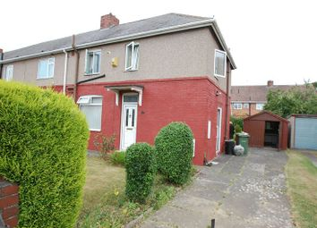 Thumbnail 2 bed terraced house for sale in Sycamore Avenue, Thornaby, Stockton-On-Tees