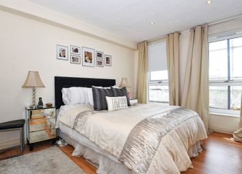 Thumbnail 2 bedroom flat for sale in Edith Terrace, London