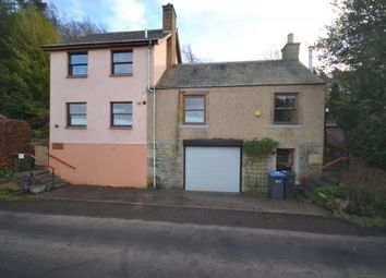 Thumbnail 2 bed property for sale in Cavers Manse Cottage, Cavers Hawick