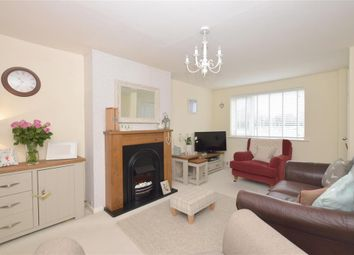 Thumbnail 2 bed terraced house for sale in Southampton Road, Portsmouth, Hampshire
