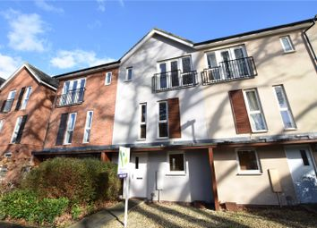 Thumbnail 4 bed terraced house for sale in Halifax Road, Bracknell, Berkshire