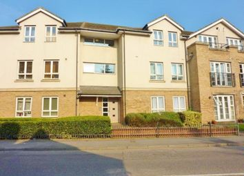Thumbnail 2 bedroom flat to rent in London Road, Bishop's Stortford