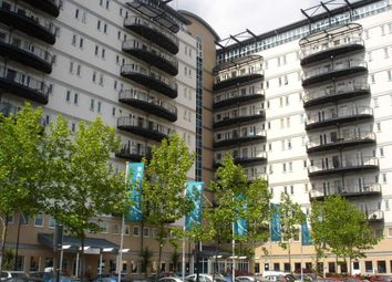 Thumbnail 2 bed flat for sale in Central House High Street, London
