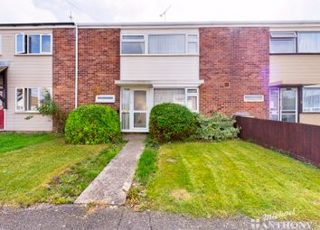 Thumbnail 3 bed property for sale in Fairfax Crescent, Aylesbury