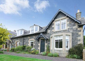 Thumbnail 3 bed semi-detached house for sale in Bellevue, Bellfield Road, Eddleston