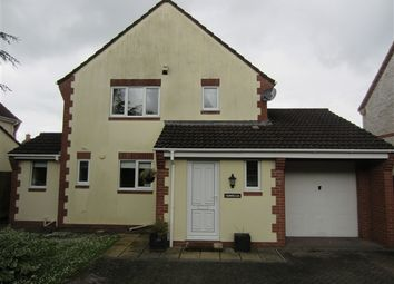Thumbnail 3 bed detached house to rent in Lower New Road, Cheddar