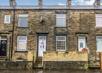 Thumbnail 2 bedroom terraced house for sale in Mile Cross Place, West End, Halifax