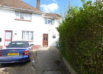 Thumbnail 2 bed terraced house for sale in Arne Avenue, Poole