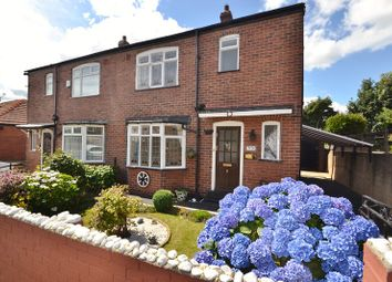 Thumbnail 3 bed semi-detached house to rent in Roxholme Grove, Chapel Allerton, Leeds