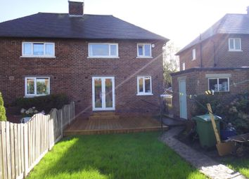 Thumbnail 2 bedroom semi-detached house to rent in Spring Water Drive, Sheffield