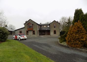 Thumbnail 4 bed detached house to rent in Kidds Lane, Ballinderry Upper, Lisburn