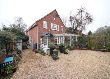 3 bed detached house for sale in Newnham Road, Newnham, Hook RG27