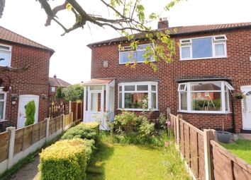 2 bed semi-detached house for sale in Grange Avenue, Denton, Manchester M34