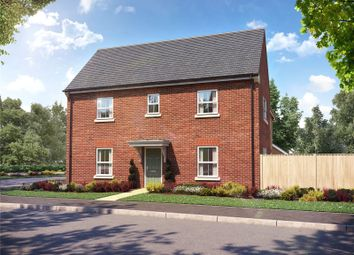 Thumbnail 3 bed semi-detached house for sale in The Chestnut, The Maltings, Benner Lane, West End, Woking