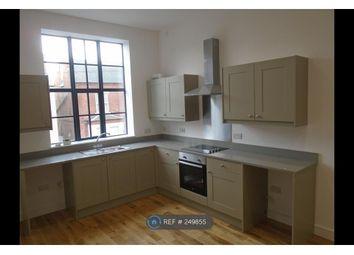 Thumbnail 2 bedroom flat to rent in Burton Road Carlton, Nottingham