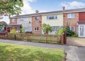 Thumbnail 3 bed terraced house for sale in Birchen Road, Park Gate, Southampton