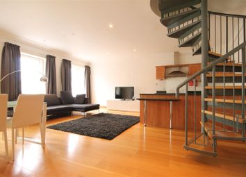 Thumbnail 3 bedroom flat to rent in Grainger Street, Newcastle Upon Tyne