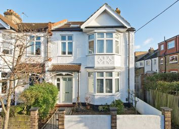 Thumbnail 3 bed property for sale in Winifred Road, Old Merton Park, Wimbledon