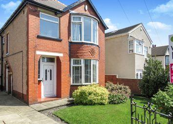 Thumbnail 3 bedroom detached house for sale in Priesthorpe Avenue, Pudsey, Leeds