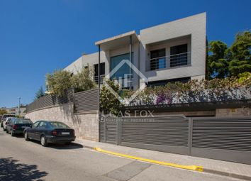 Thumbnail 4 bed villa for sale in Spain, Barcelona North Coast (Maresme), El Masnou, Mrs6087