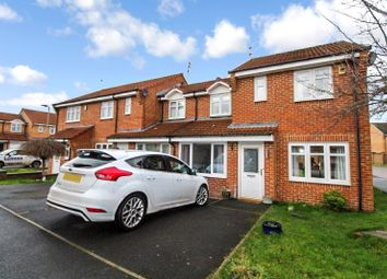 Thumbnail 3 bed end terrace house for sale in Almond Grove, South Beach Estate, Blyth