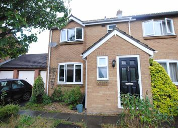 Thumbnail 3 bed semi-detached house for sale in Winsbury Way, Bradley Stoke, Bristol