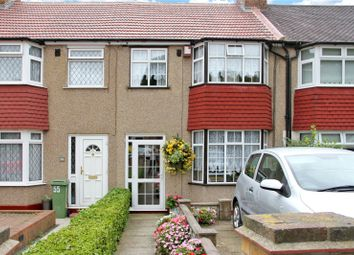 3 bed detached house for sale in Clovelly Road, Bexleyheath, Kent DA7