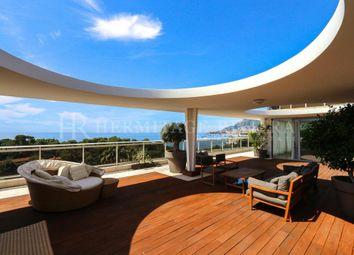 Thumbnail 4 bed apartment for sale in Roquebrune-Cap-Martin, Alpes-Maritimes, Provence-Alpes-Côte D'azur, France