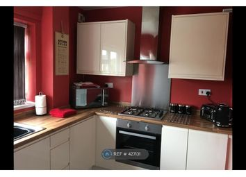 Thumbnail Room to rent in Purley View, Atherstone