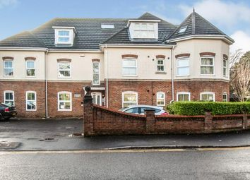 Thumbnail 3 bed flat for sale in 34 Charminster Road, Bournemouth, Dorset