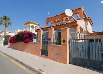 Thumbnail 3 bed villa for sale in Pinar De Campoverde, Valencia, Spain