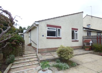 Thumbnail 2 bed semi-detached bungalow for sale in Spring Close, Newton Abbot