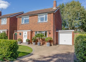 Thumbnail 4 bed detached house for sale in Summerlands, Cranleigh