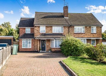 Thumbnail 4 bed detached house for sale in Westlea Avenue, Watford