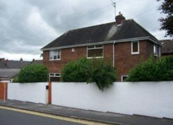 Thumbnail 4 bedroom detached house to rent in 1 Vessey Terrace, Newcastle